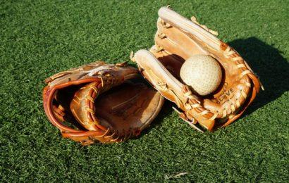 子供と楽しくキャッチボールできる時間はとても短い