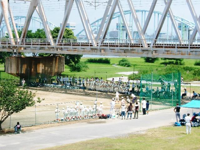 大阪で入ってはいけないチーム:軟式少年野球編