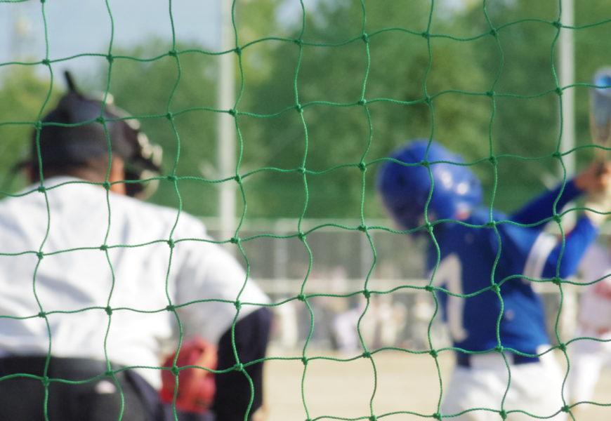 少年野球のポジション